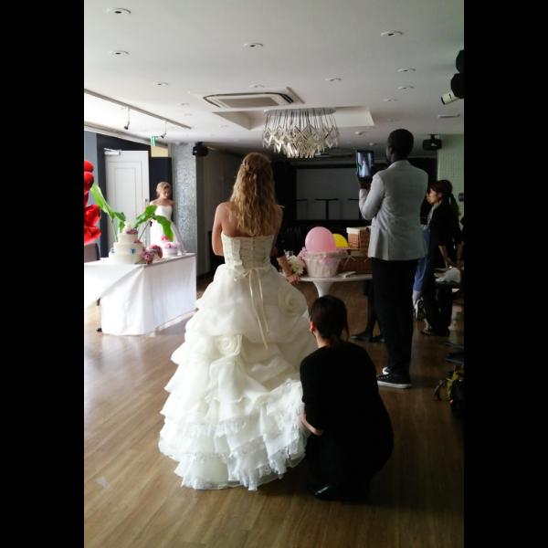 2e7a978f153dc 「プラチナドレススタイル」は結婚式1.5次会、2次会専用ウェディングドレスをレンタルをしています。